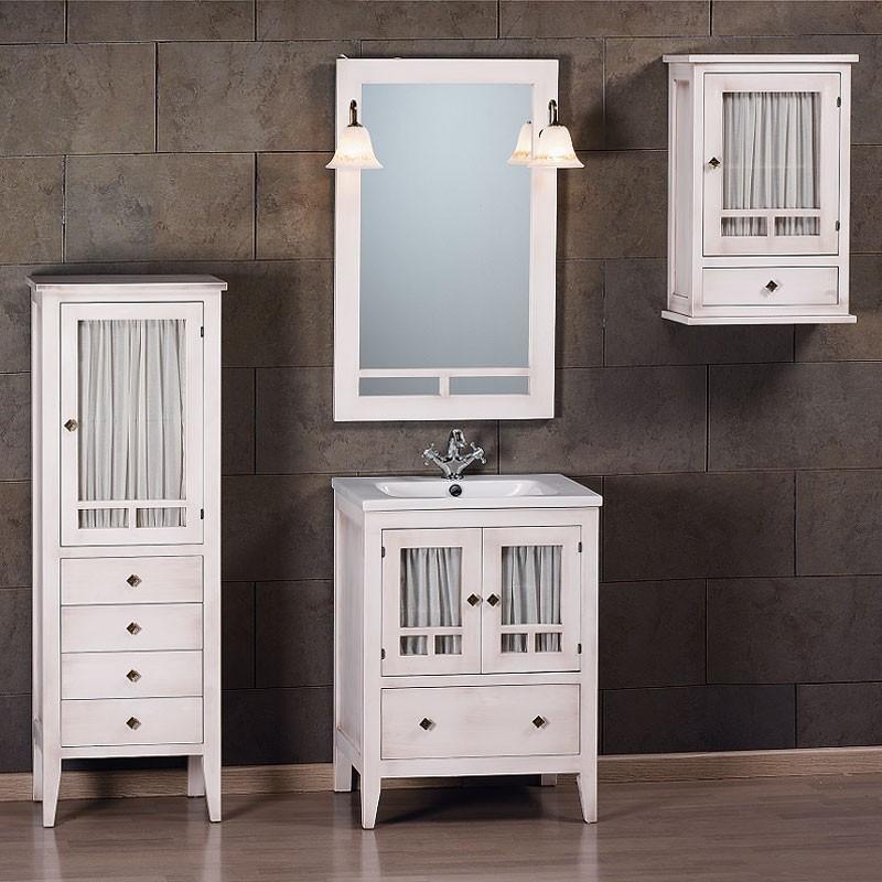 badm bel mailand 60 cm. Black Bedroom Furniture Sets. Home Design Ideas
