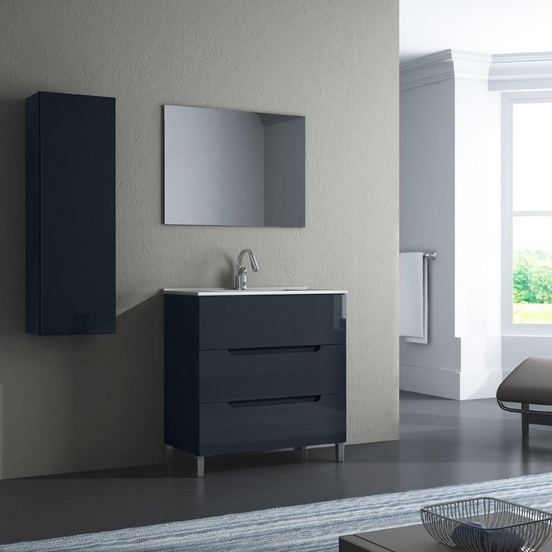 badm bel cabo 70 cm. Black Bedroom Furniture Sets. Home Design Ideas